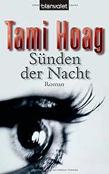 Sünden der Nacht: Roman