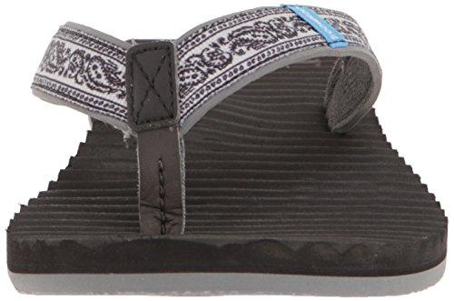 Sandal Whistler Women's Flop Freewaters Black Print Flip xT64ZqAwv