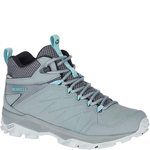 "Merrell Women's Thermo Freeze 6"" Waterproof Monument 7.5 M US"