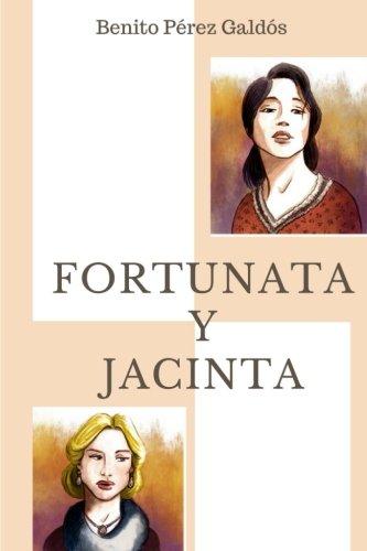 (Fortunata y Jacinta: (Spanish)
