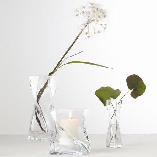 Leonardo 014101 Vase 25 cm Swirl