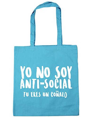Anti Social Yo soy no T HippoWarehouse qt01x