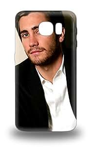 Galaxy S6 Hard 3D PC Case With Fashion Design Jake Gyllenhaal American Male Jacob Benjamin Phone 3D PC Case ( Custom Picture iPhone 6, iPhone 6 PLUS, iPhone 5, iPhone 5S, iPhone 5C, iPhone 4, iPhone 4S,Galaxy S6,Galaxy S5,Galaxy S4,Galaxy S3,Note 3,iPad Mini-Mini 2,iPad Air )
