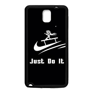 Happy The famous sports brand Nike fashion cell phone case for samsung galaxy note3
