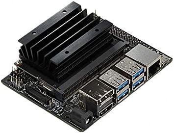 Z.L.FFLZ Piezas de Impresora 3D Jetson Nano Developer Kit Pequeña ...