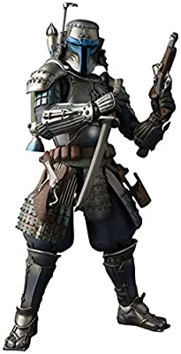 Tamashii Nations Meisho Movie Realization Ronin Jango Fett Action Figure