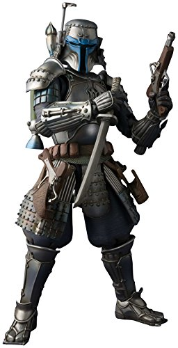 Tamashii Nations Meisho Movie Realization Ronin Jango Fett Star Wars Action -