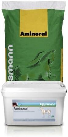 aminoral 20 kg: Amazon.es: Productos para mascotas