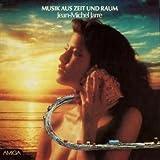 Jean-Michel Jarre - Musik Aus Zeit Und Raum - AMIGA - 8 56 054