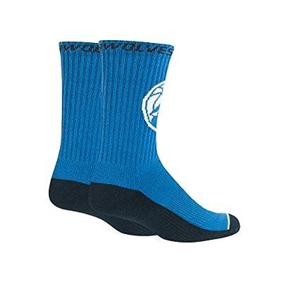 NBA OTS Anthem Sport Sock, Large