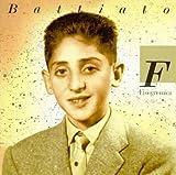Fisiognomica by Franco Battiato (1996-04-24)