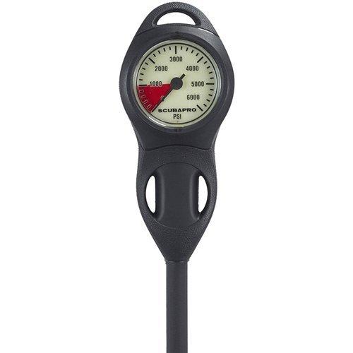 Scubapro U-Line Pressure Gauge