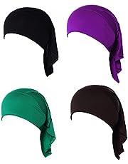 قبعات الحجاب للمسلم الصغيرة للمسلم من GladThink 4 X