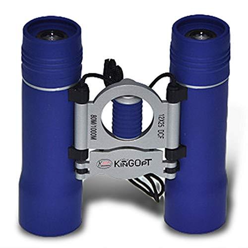 JESSIEKERVIN YY3 High Magnification High Definition 12X25 Binoculars...