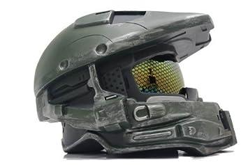 Halo 4 Master Chief Prop Helmet No Led Light First Version