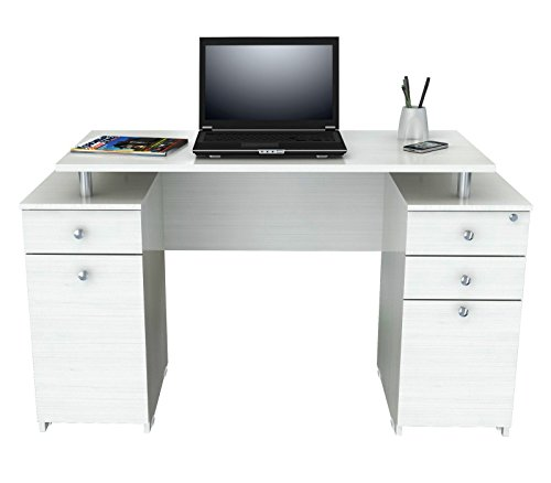 Inval ES 3203 Laura Collection Computer Desk