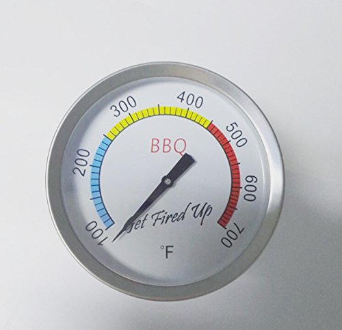 meat thermometer big green egg - 8