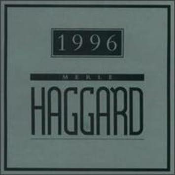 Merle Haggard 1996 Amazon Music