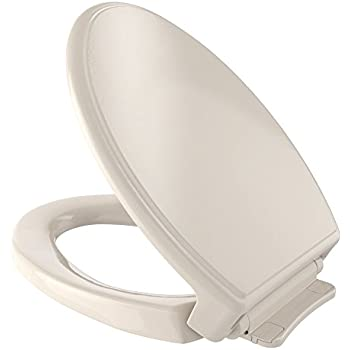 Toto Ss154 03 Traditional Softclose Elongated Toilet Seat