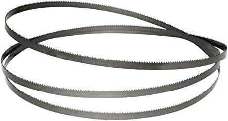 TITAN SF8R Bandsaw Blade 1//4 inch X 24 TPI