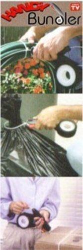 The Handy Bundler Refills- Strapping and Locking (Bundler Clips)