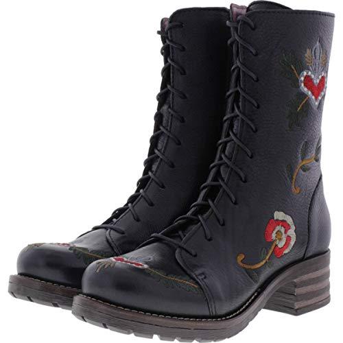 Brako Brako Nero Stivali Stivali Donna Nero rqvwgr5x