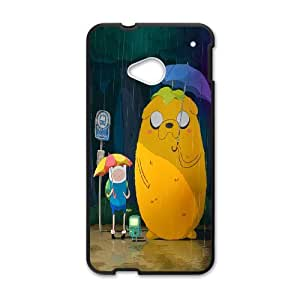 HTC One M7 Phone Case Adventure Time SA84075