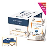 Fore MP Multipurpose Paper, 96 Bright, 24lb, 11 x