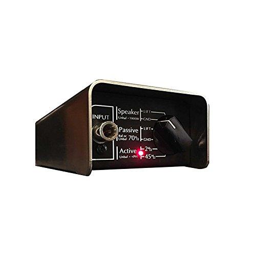 Pueblo Audio プエブロオーディオ OLLA - Hybrid Direct Injection Box   B079GK24XS