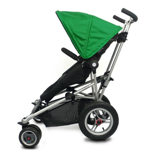 Best Reviewed Strollers - 3