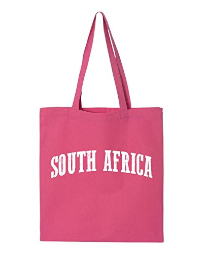 Ugo What To Do in South Africa Travel Guide Deals Cape Town Map African Flag Tote Handbags Bags Work School - South Las Vegas Outlets