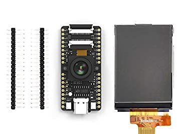 Amazon com: seeed studio Sipeed Maix BiT Kit for RISC-V AI+