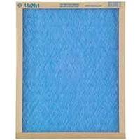 New Case of (12) 12x30x1 Fiberglass Air Furnace Filter Hvac Filters 8383788