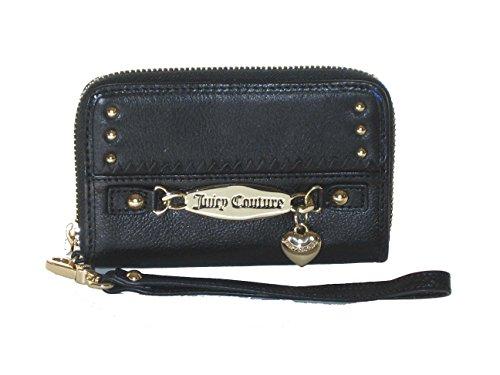 Juicy Couture Black Wallet - 7