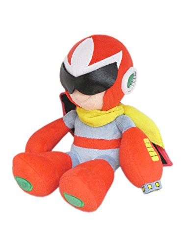 Little Buddy Mega Man All Star Collection 10