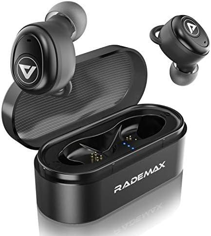 Bluetooth Wireless Headphones Sweatproof Earphones product image