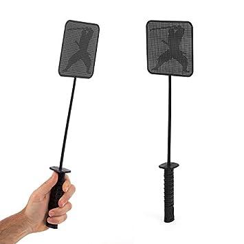 Amazon.com : CKB Ltd Hand Fly Swatter Ninja Plastic - For ...