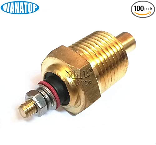 Temp Sender 6N5926 6N-5926 For Caterpillar PR-1000 PR-1000C PR-450C 826C 815B PF-290B