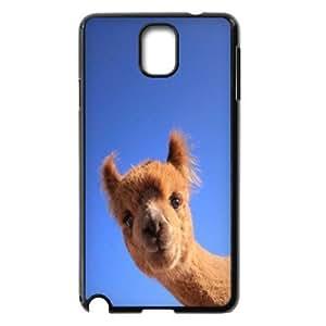 Adorable alpaca New Printed Case for Samsung Galaxy Note 3 N9000, Unique Design Adorable alpaca Case