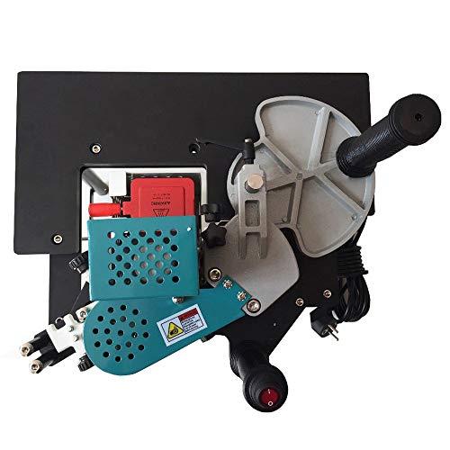 MXBAOHENG JBT90 Portable Edge Bander Edge Banding Machine