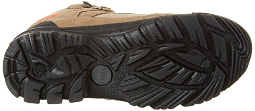 Aigle Arven Mid Mtd, Zapatos de High Rise Senderismo para Mujer Multicolor (Arven Mid Mtd)