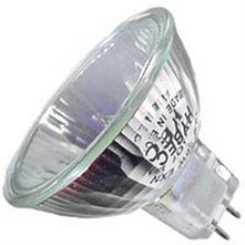 EFP , 64627 HLX 12V 100W 3144880 Projection Bi-Pin Base Bulb JCR12V100W/G1 EFP Bulb