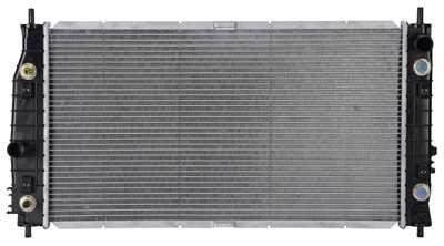 2000 dodge intrepid radiator - 1