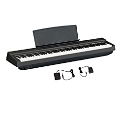 korg b1sp vs yamaha p125 reviews prices specs and alternatives. Black Bedroom Furniture Sets. Home Design Ideas
