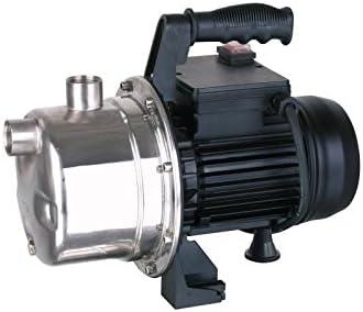 SpidO pro pompe arrosage Jetinox 1200