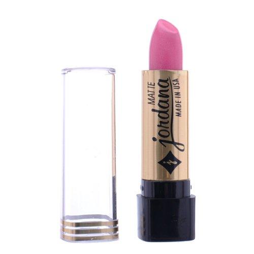 Jordana 3 Pcs Matte Lipstick Smooth Shades 56 Sweet Sorbet
