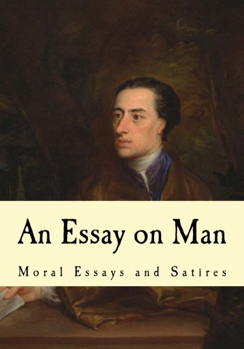 alexander pope moral essays epistle iii Epistle i of the knowledge and characters of men moral essays alexander pope 1903 complete poetical works.