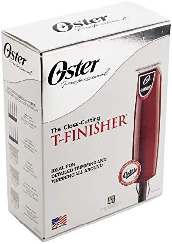 Oster Ac T-finisher Trimmer # 76059-010