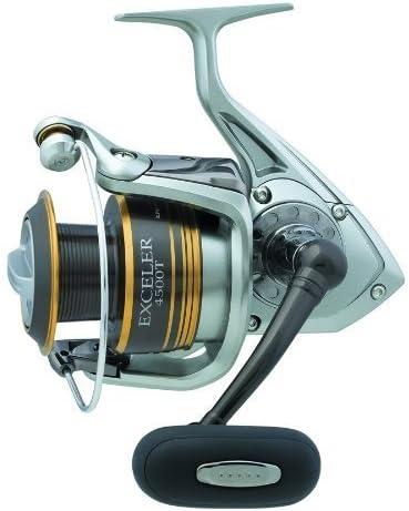 Daiwa Exceler – Caña spinning carrete de pesca – exc4500/5000 ...