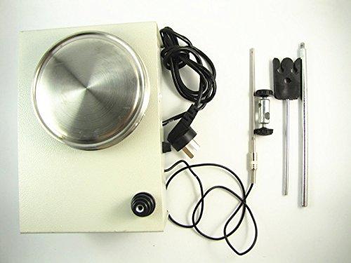 Agitateur magné tique avec plaque chauffante Plaque chauffante 85-2 Mixer 220V